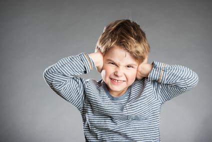 langage corporel enfants