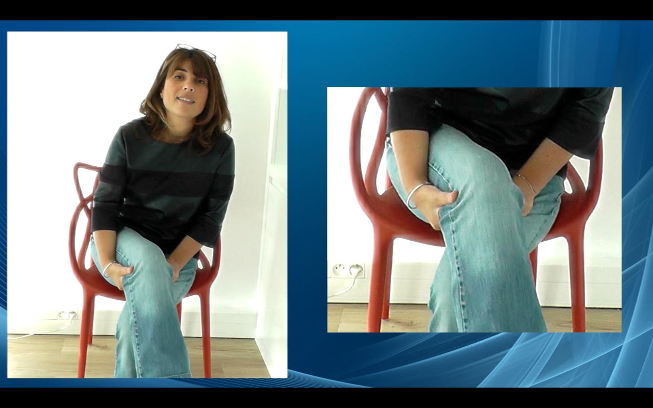 apprendre le langage corporel en vidéo
